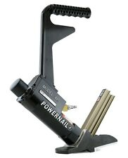 Powernail Model 445xlsw 16 Gauge Pneumatic Cleat Nailer For Hardwood Flooring
