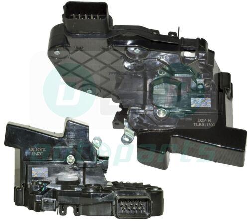 Sonstige Bootsport-Teile & Zubehör Land Rover Discovery 3 & 4 Range Sport Evoque Hinten Links Tür Schloss Riegel Bootsteile