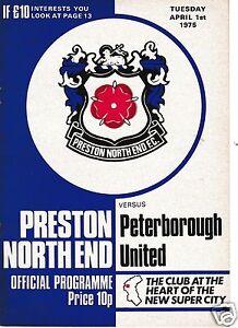 PRESTON-NORTH-END-V-PETERBOROUGH-UTD-3RD-DIVISION-1-4-75