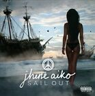 Sail Out [EP] [PA] by Jhené Aiko (CD, 2013, 2 Discs, Def Jam (USA))