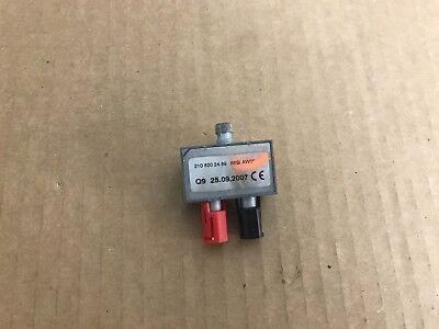 MERCEDES W163 W211 R230 ANTENNA SPLITTER SPLIT GPS ADAPTER AMP UNIT 2108202489