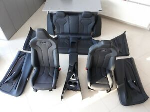 BMW-F82-M4-Leather-Seats-Sport-Interior