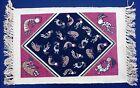 Western Decor Southwestern Kokopelli Placemat Set of 4
