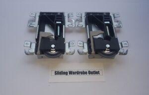 4264Y 000 sliding wardrobe door parts