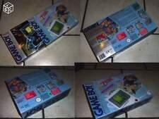 game boy custom insert box zelda the link's awakening Nintendo GB retro