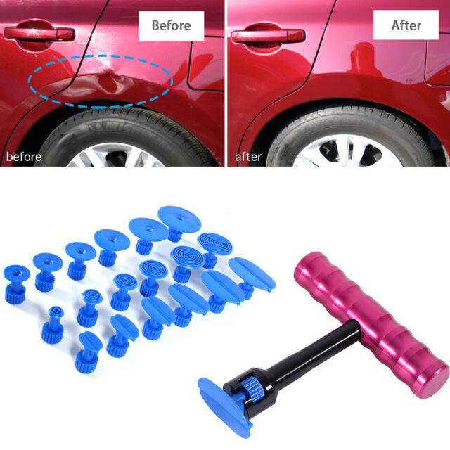 Buy Car Body Repair Kit Auto Bodywork Paintless Dent Ding