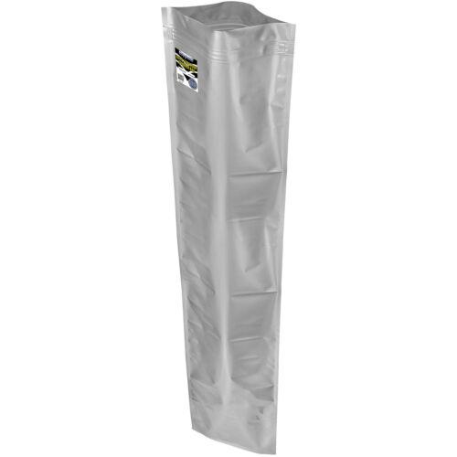 "Anti Corrosion Tactical//Shotgun Gun Storage Bag 12/"" x 52/""           Silver"