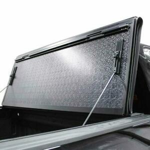 SALE!! Fold Back 2.0 Tonneau Covers Bed CAN FLIP BACK Chevy GMC Ford F150 F-150 Dodge RAM 1500 Silverado Sierra Covers London Ontario Preview