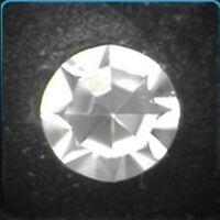 .025ct Loose Natural Single Cut Diamond Melee Lot Parcel J Color Vs1 1.9mm Obo