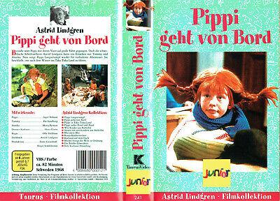 Pippi Geht Von Bord Stream