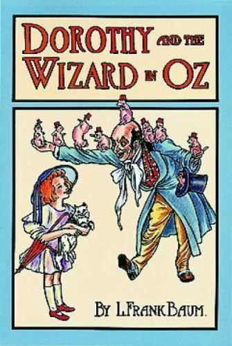 1 of 1 - Dorothy and the Wizard in Oz (Dover Children's Classics), Baum, L. Frank, Good B