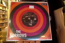 "The Sorrows Broadcast '65 7"" EP sealed vinyl RSD Record Store Day 2017"