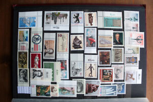 GERMANY-Great-Stamps-LOT-COLLECTION-MNH-ros2213