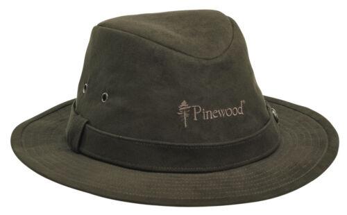 Pinewood Caccia Cappello Larga TESA idrorepellente Paese Caccia Tiro