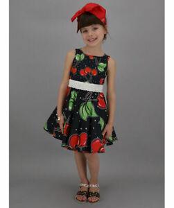 Vestiti Cerimonia Bambina 6 Anni.Monnalisa Abito Vestito Cerimonia Bambina Primavera Estate 3 4 5 6