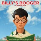 Billy's Booger by William Joyce (2015, Hardcover)