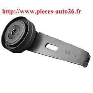 Galet-Tendeur-courroie-Citroen-Jumpy-Xantia-Xsara-Xm-Zx-306-406-1-9-TD
