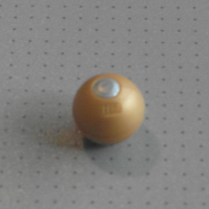 From Hungarian Horntail Gold Ball bb188 Lego