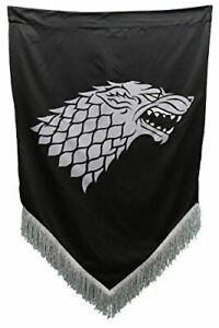 Game-of-Thrones-House-Stark-Fringed-Wall-Banner