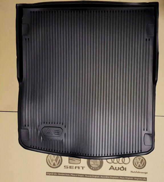 Kofferraumwanne Laderaumwanne für Audi A6 C7 4G Avant Kombi ab 2010