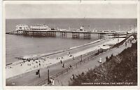 The Pier From West Cliff, CROMER, Norfolk