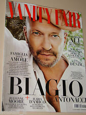 VANITY FAIR=2016/23=BIAGIO ANTONACCI=EVA HOOFT=MALIN AKERMAN=PACO LEON=D'AMICO=