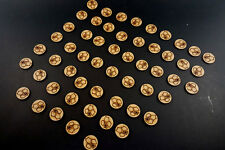 Age of Sigmar 25mm Bases Laser Cut Bases x 50