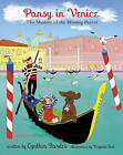 Pansy in Venice: The Mystery of the Missing Parrot by Cynthia Bardes (Hardback, 2015)
