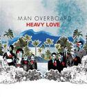 Heavy Love 0819531012136 by Man Overboard Vinyl Album
