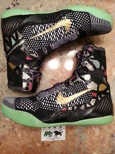 timeless design 19c4c 2739d Image is loading Nike-Kobe-9-IX-Elite-ASG-All-Star-
