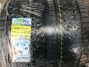 2-X-Nouveau-225-35-19-ROTALLA-setula-saison-4-RA03-pneus-225-35ZR19-88Y-XL-Gratuit-p-amp-p