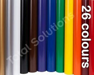 5-METRE-ROLL-of-SELF-ADHESIVE-VINYL-SIGN-MAKING-MANY-COLOURS-TO-CHOOSE-FROM