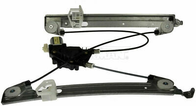 Dorman 748-579 Window Reg With Motor