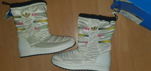 Limited Edition Adidas paradise Snow Boots UK 7