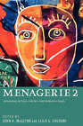 Menagerie 2 by Lontar (Paperback / softback, 2006)