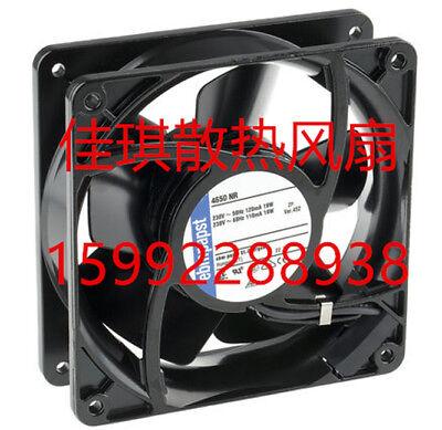 for 1PC Ebmpapst 4650N-465 fan 50//60HZ 230V 120*120*38mm