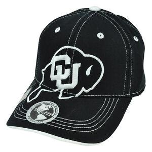 timeless design 3d53c 6da2c Image is loading NCAA-Top-of-The-World-Hat-Cap-Flex-