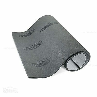 """DYNAMAT Dynaliner 1/8"""" Car Sound Proofing Acoustic 32""""x54"""" 12sq ft"""