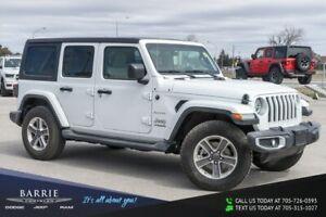 2019 Jeep Wranglerunlimited