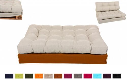 Paletten Husse Indoor Baumwollüberzug für Euro-Paletten-Möbel