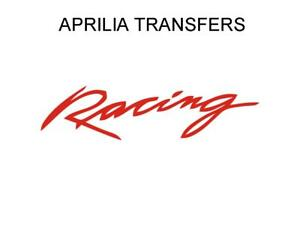 Aprilia-Racing-Transfers-Decals-Motorcycle-DA518-Red