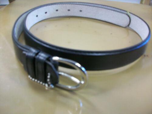 New Women/'s All Black Belt Size 3X-Large Brand New!