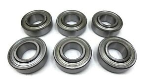 6-New-SPINDLE-BEARINGS-for-Toro-Exmark-103-2477-RA100RR7-Zero-Turn-Mowers
