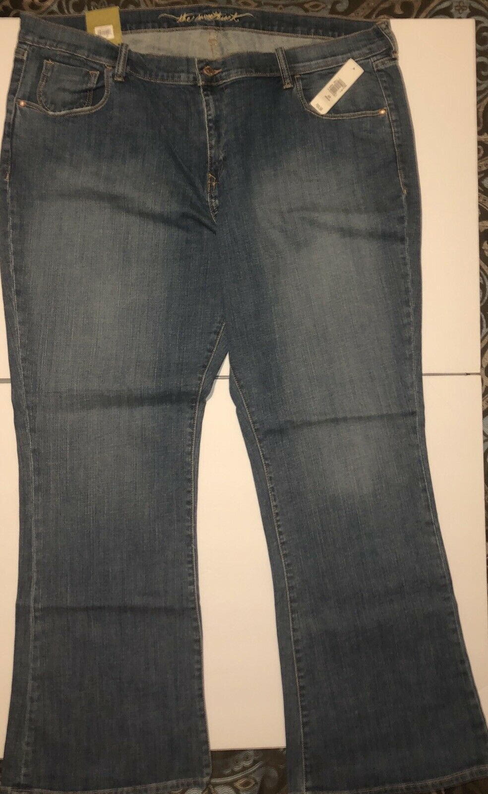 """Womens Old Navy """"The Sweetheart"""" Jeans"""