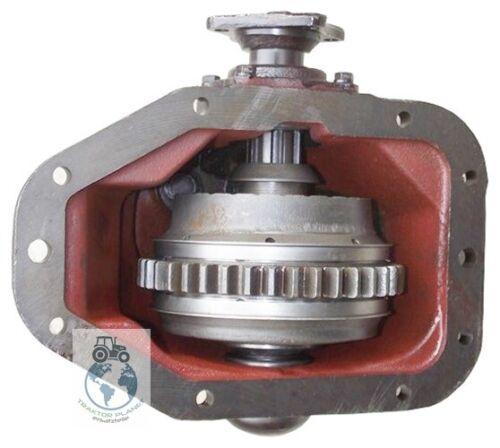 MTS Belarus 80 52 82 820  Verteilergetriebe Getriebe Seitengetriebe ORIGINAL