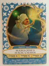 Mama Odie's Magic Charm, Card 66, Disney's Sorcerers of the Magic Kingdom