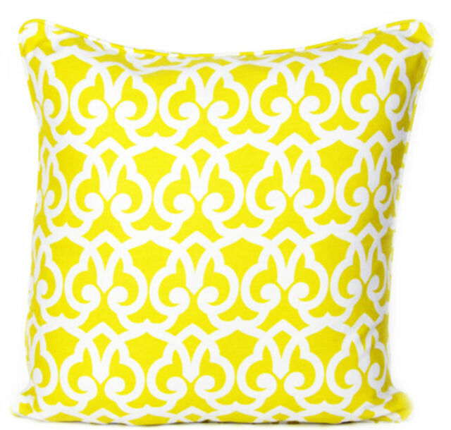 """New Style in 100% Cotton Fashionable & Decorative cushion cover 20"""" x 20"""""""