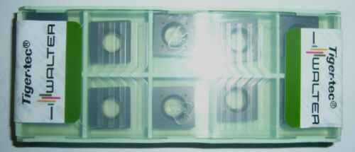 Walter Wendeplatten SPMW 120408-A57 WKP35S Wendeschneidplatten ***Neu***