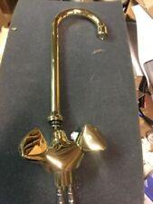 Grohe Classic Centerset Bar Bathroom Faucet 31058 R00 Polish Brass