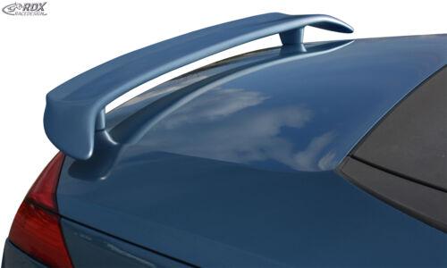 Rdx Heckspoiler Ford Focus CC Heckflügel arrière spoiler ailes arrière tuning wing